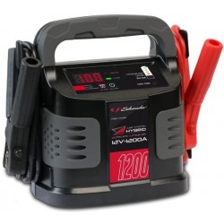 HYBRID 12V- 1200 SCHUMACHER