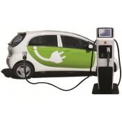 Ηλεκτρικά/Υβριδικά Οχήματα